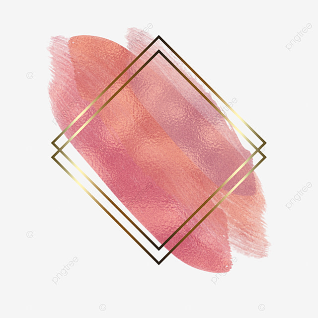 Gold Brush Stroke Png Vector Psd And Clipart With