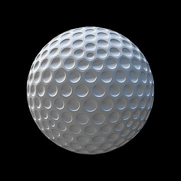 Golf Ball Png Vector Psd And Clipart With Transparent Background For Free Download Pngtree