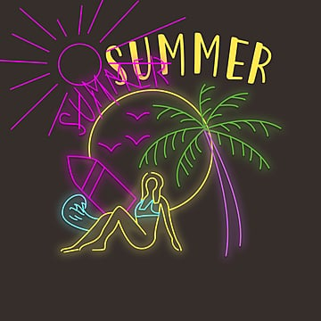 Summer  surfing signs, Surfing, Surf Board, Creative PNG and PSD