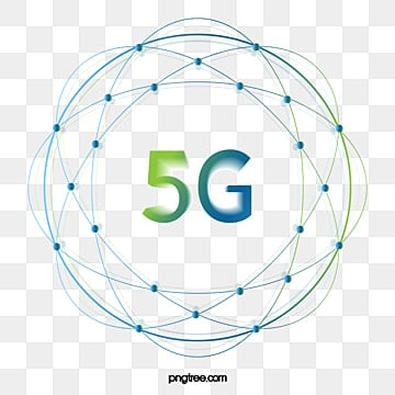 3d three dimensional internet communication technology in 5g network era, 3d Stereo, 5g, 5g Internet PNG and PSD