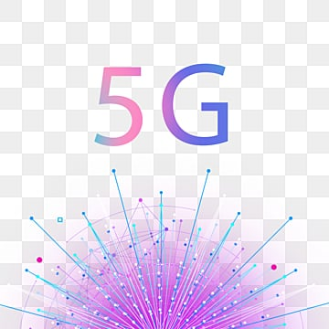 5g gradient data node data, 5g, Color, Data PNG and PSD