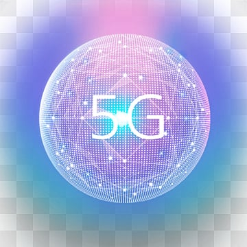 color gradient spherical 5g mesh line data, 5g, Color, Data PNG and PSD