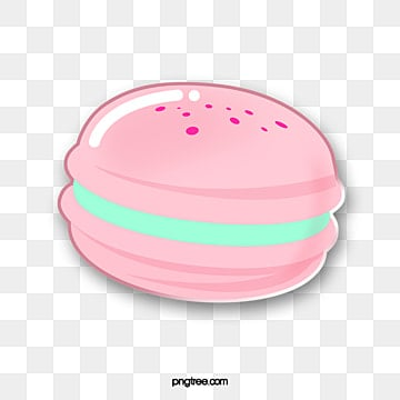 fruit gourmet cartoon emblem macaron, Cartoon, Lovely, Pattern PNG and PSD