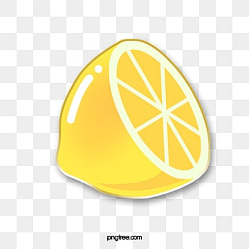fruit gourmet cartoon emblem yellow lemon, Cartoon, Lovely, Pattern PNG and PSD