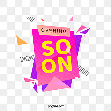 irregular geometry purple grand opening label, Triangle, Geometric, Label PNG and PSD