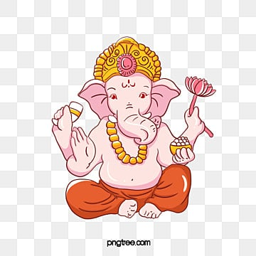 Ganesha Png Images Vector And Psd Files Free Download On