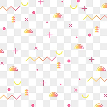 memphis style seamless pattern, Pattern, Memphis, Background PNG and PSD