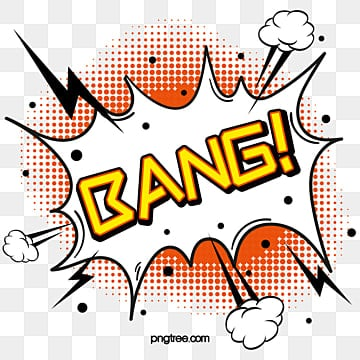 Bang Pop Style Creative Fonts Fonts