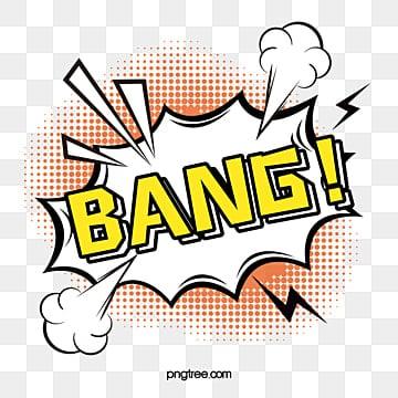 Bang Pop Style Font Design Fonts