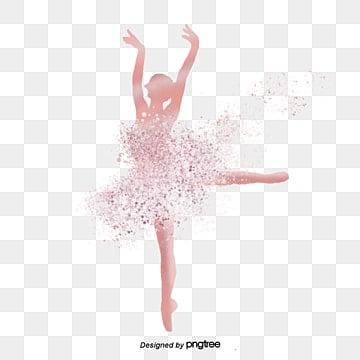 Bailarina PNG Images | Vetores e arquivos PSD | Download ...