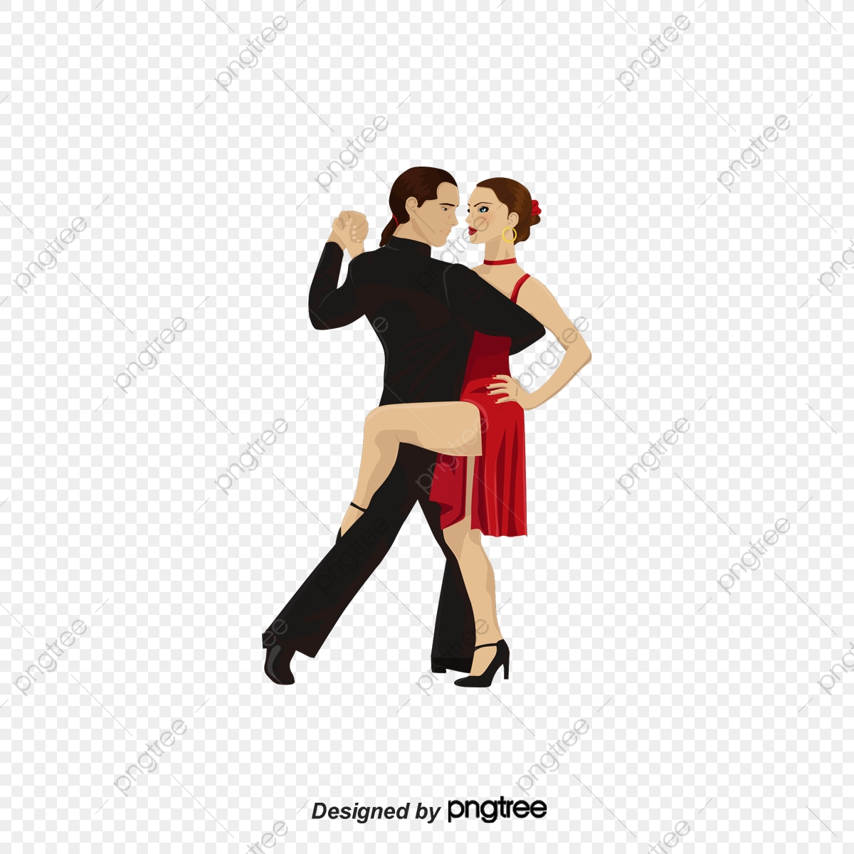Ballroom Dancing Men And Women The Man Woman Ballroom Dancing Png Transparent Clipart Image And Psd File For Free Download