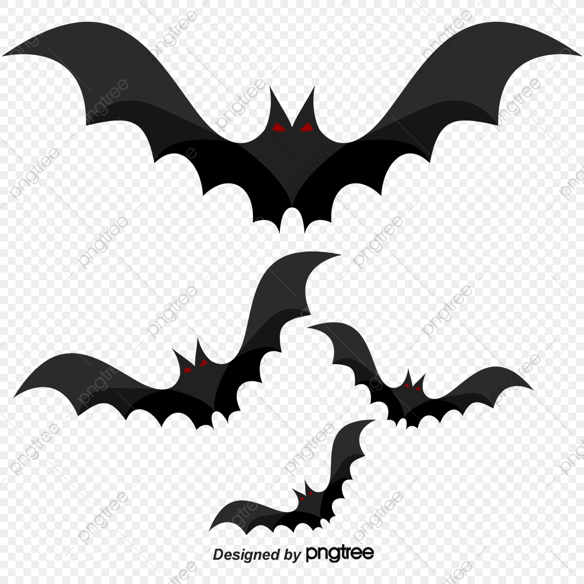 Bat Png Images Vector And Psd Files Free Download On Pngtree