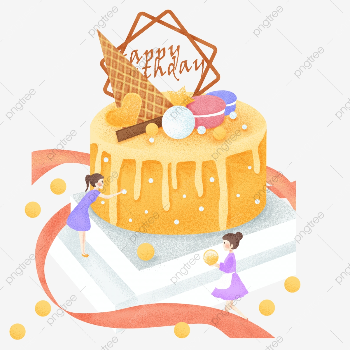 Brilliant Beautiful Birthday Cake Birthday Vector Cake Vector Birthday Birthday Cards Printable Nowaargucafe Filternl