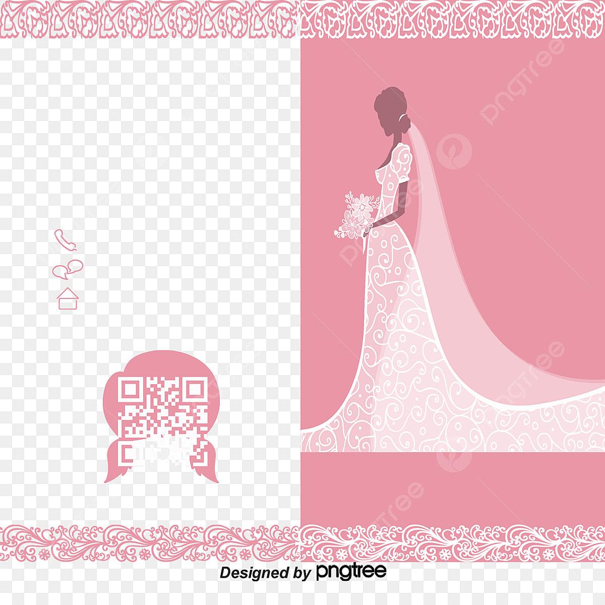 belle carte de visite de mariage carte de conception