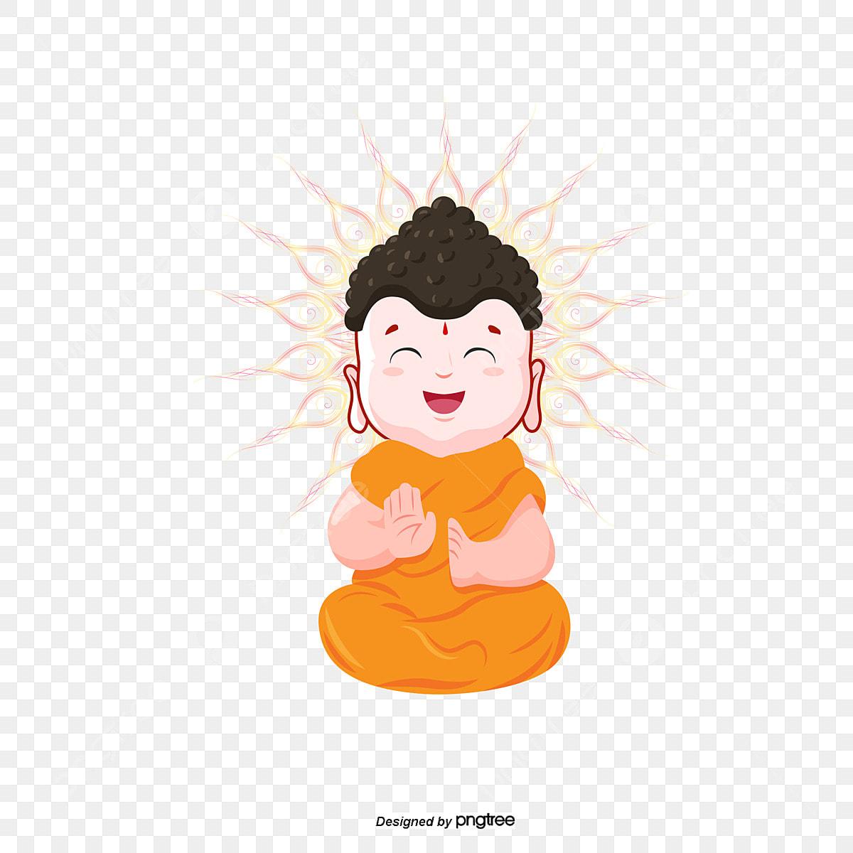 le petit moine bouddhiste de dessins anim u00e9s le petit moine