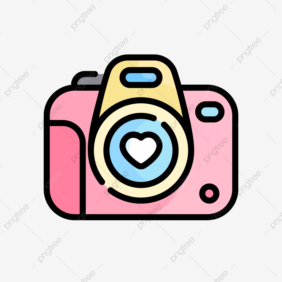 Camera Icon, Camera Clipart, Camera, Icon PNG and Vector with Transparent  Background for Free Download