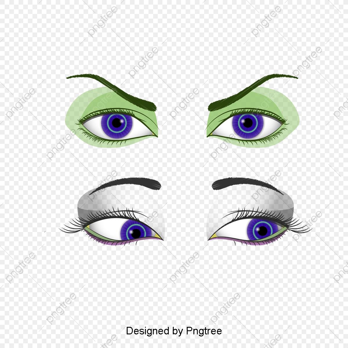 Cartoon Eyes Cartoon Clipart Eyes Clipart Png Transparent