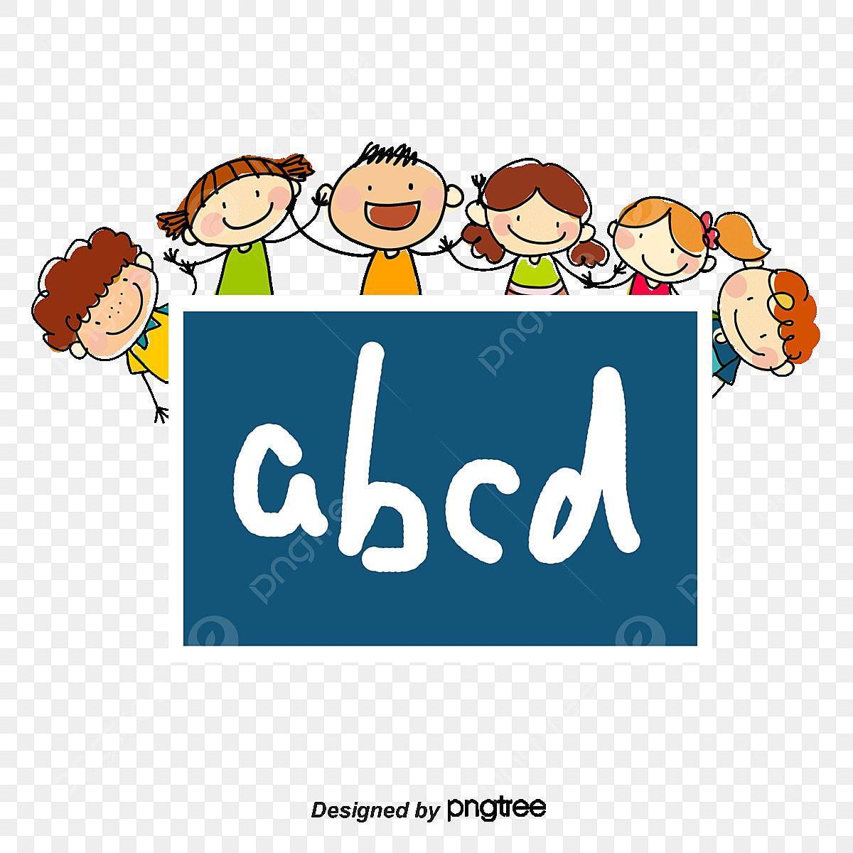 可愛い漫画の楽しみは児童のイラストのピクチャーを学ぶ 可愛い漫画の