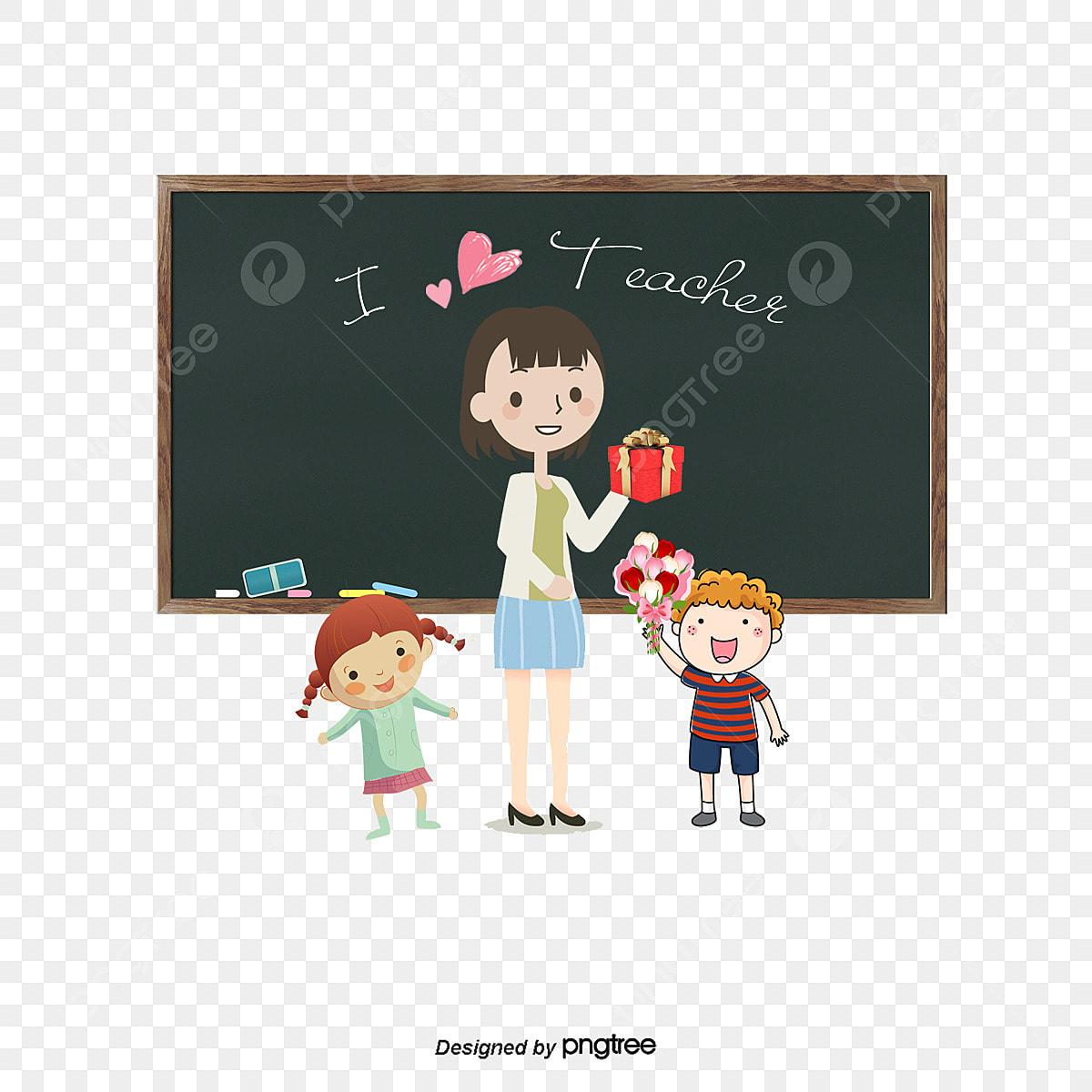 Kartun Guru Guru Dan Pelajar Pelajar Kartun Watak Kartun