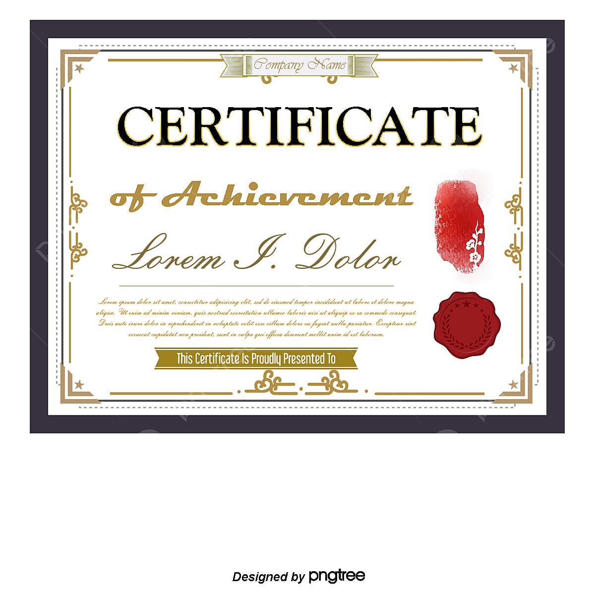 Image Pour Mettre Dans Un Cadre certificat de cadre, certificat de cadre, certificat