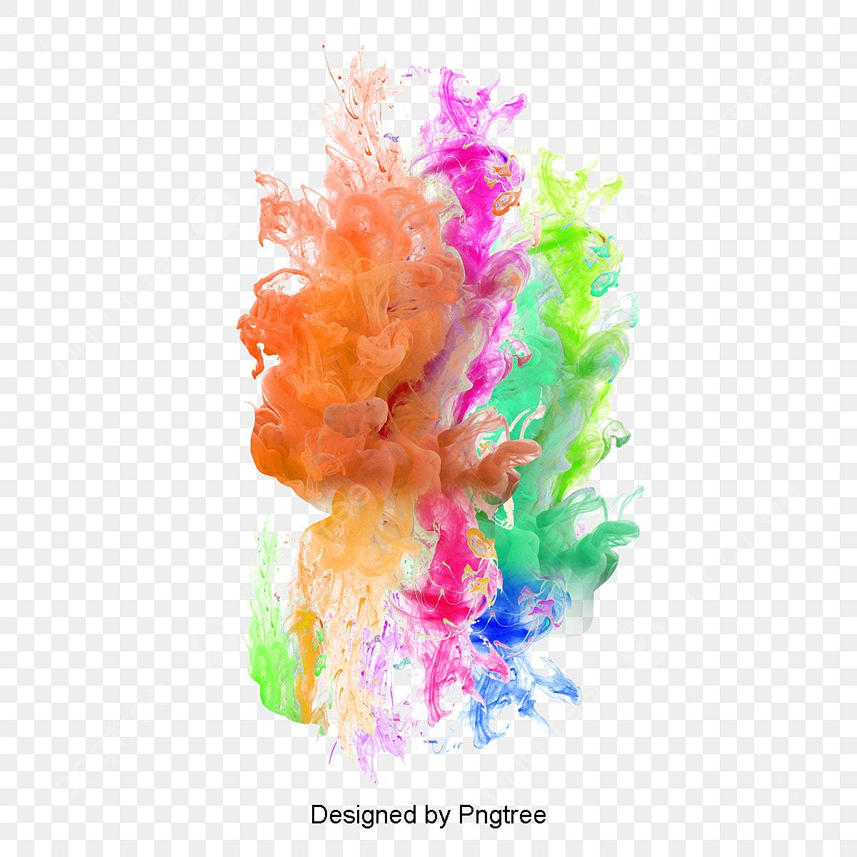 colored smoke de couleur des objets graphiques color u00e9s les
