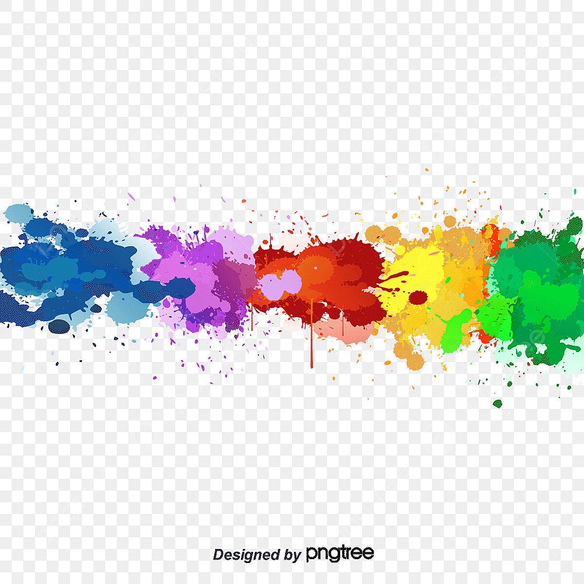 ベクター素材 イラスト フリー 水彩絵の具 背景 素材 Wwwthetupiancom