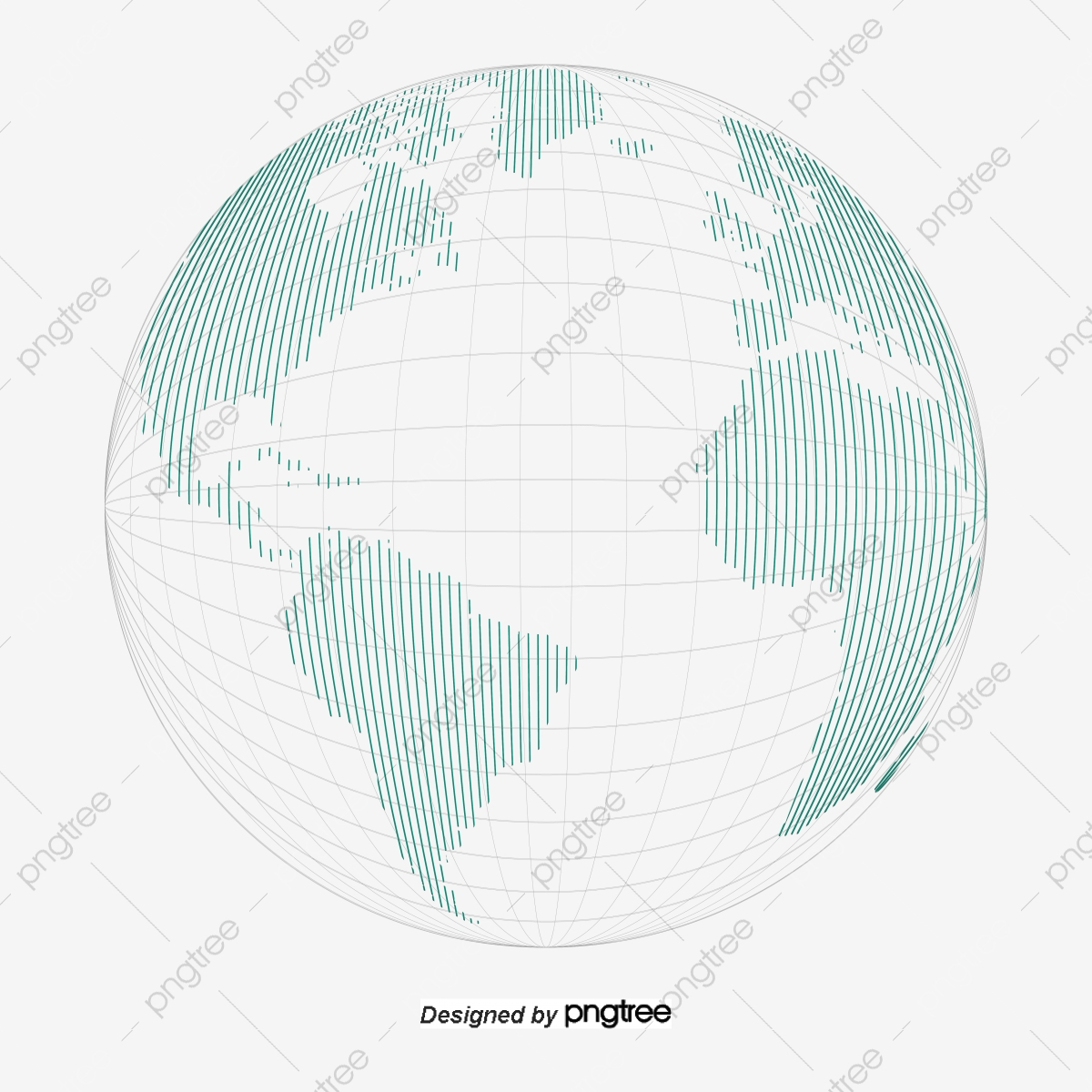 Creative Design Vector Earth, Earth Vector, Abstract