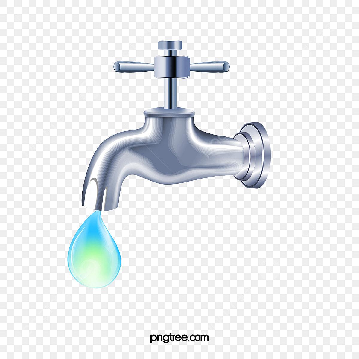 Grifo, Grifo, Soltar, Agua PNG y PSD para Descargar Gratis | Pngtree