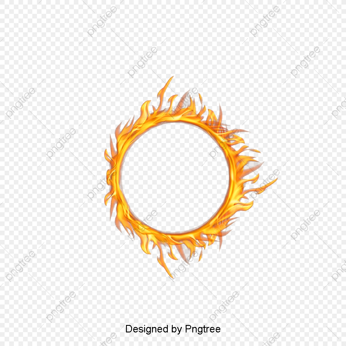 fire ring fire effect fire clipart png transparent clipart image and psd file for free download https pngtree com freepng fire ring 177508 html