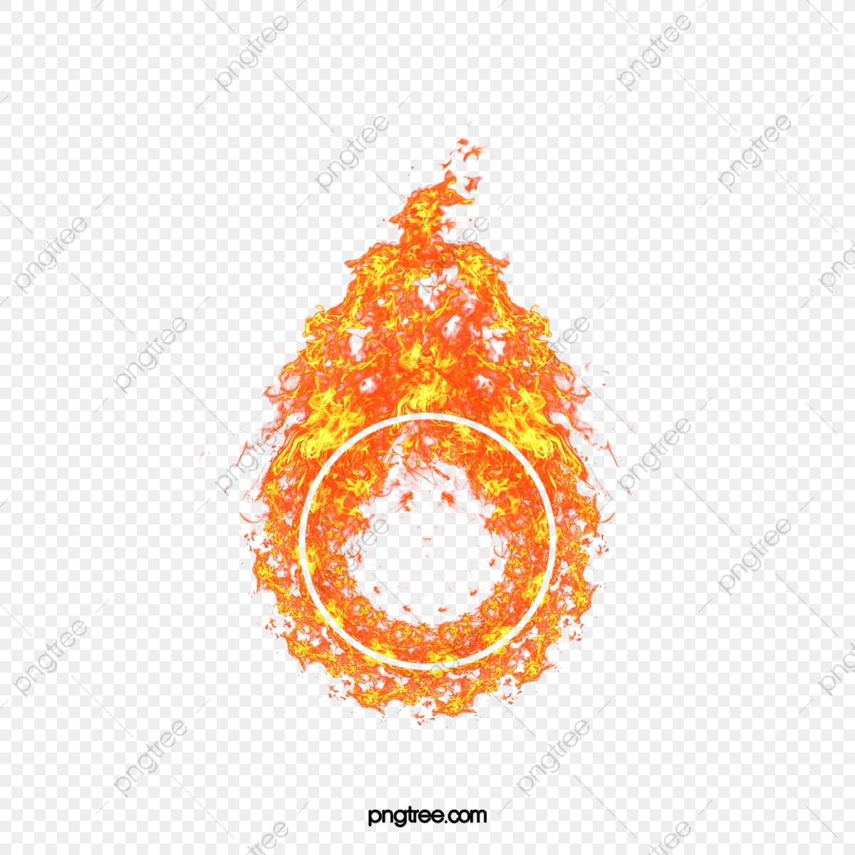 無料ダウンロードのための炎 炎 炎 火の効果png画像素材