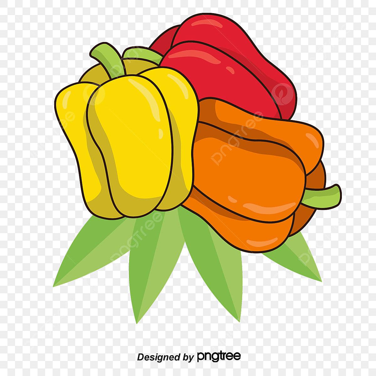 Vector De Vegetales Comida Creativa Verduras Alimentos