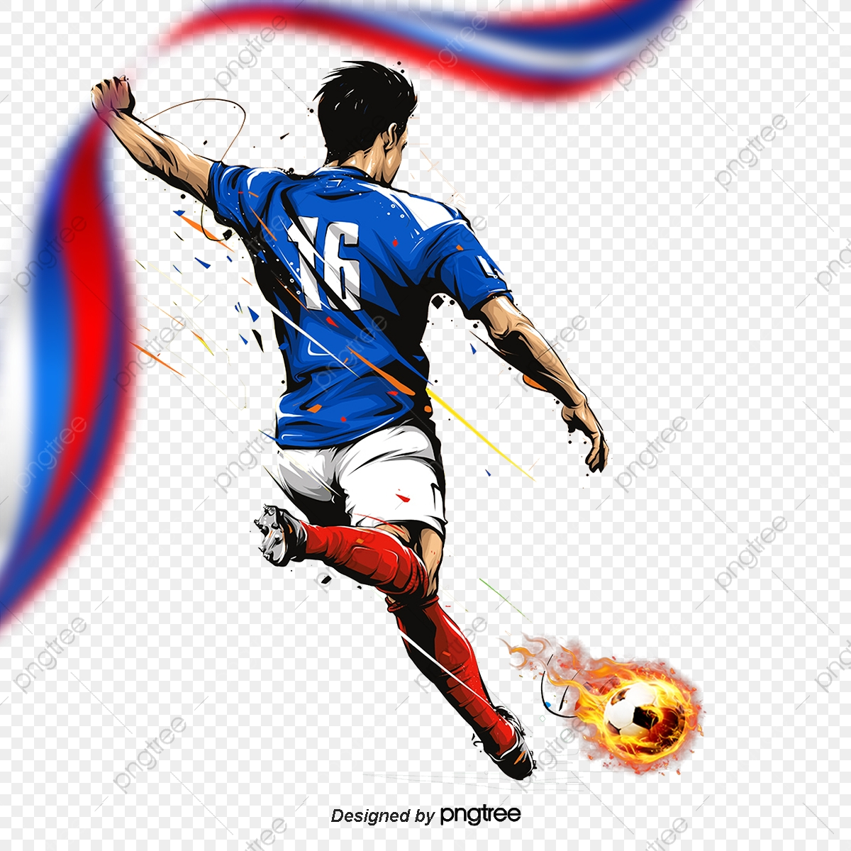 football arte atleta la conversi u00f3n imagen png para