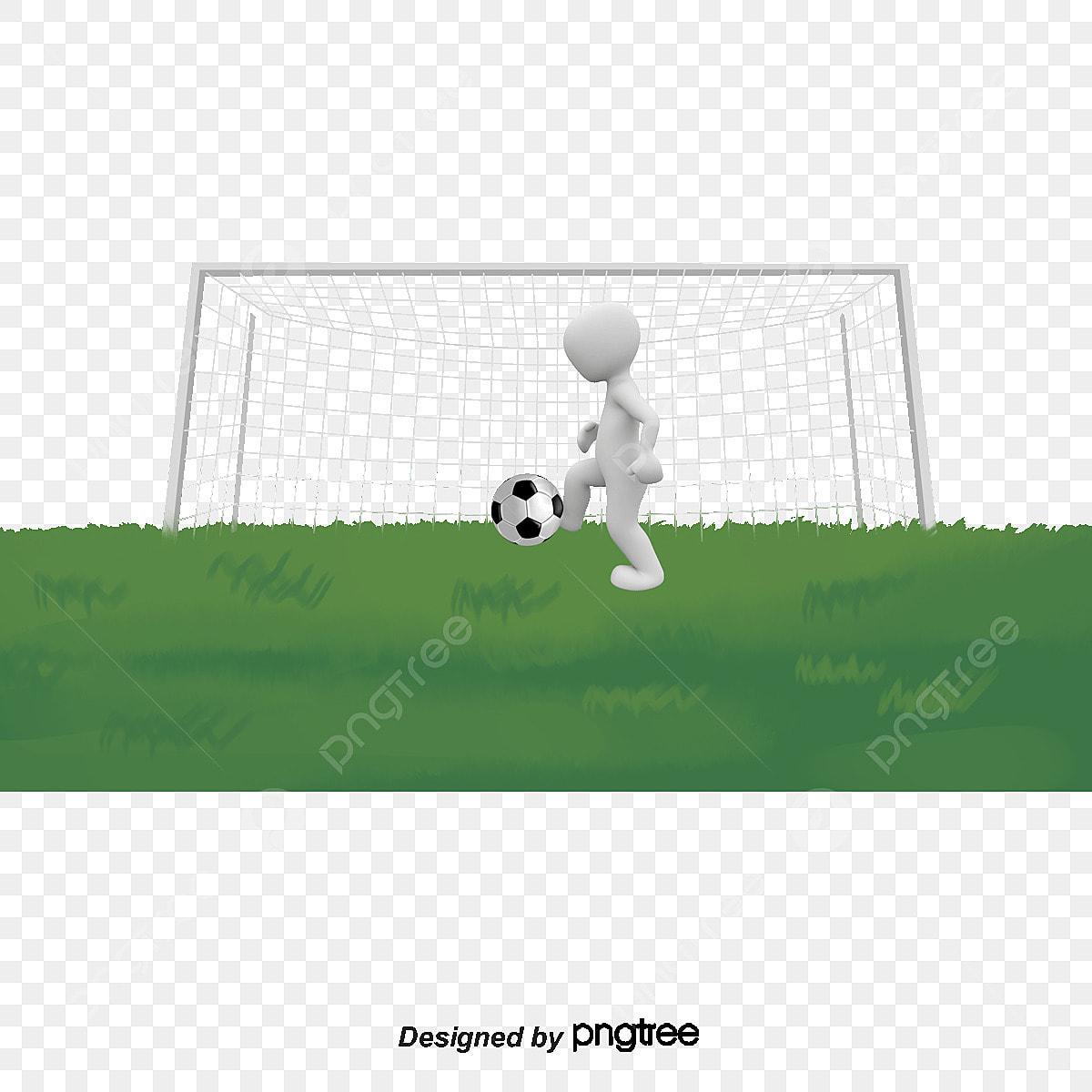عرض المرمى في كرة القدم