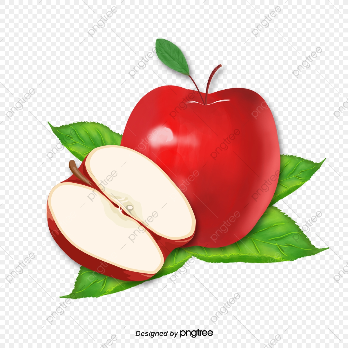 Apple Clipart Download Free Transparent Png Format Clipart Images On Pngtree