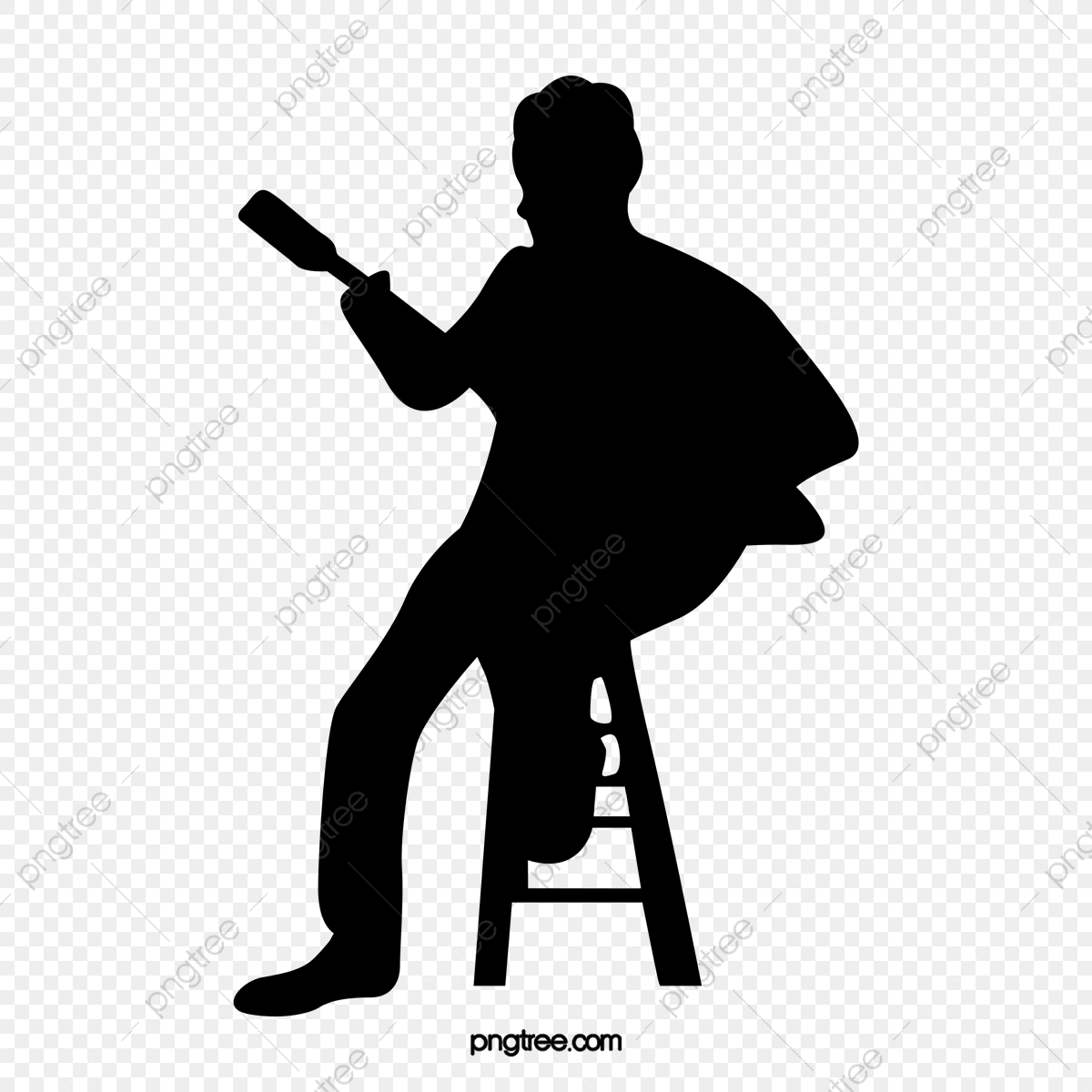 Guitar Silhouette Image Guitar Clipart Guitar Silhouette Silhouette Image Png Transparent Clipart Image And Psd File For Free Download Rock guitarist marching band electric guitar player guitarist playing guitars boy. https pngtree com freepng guitar silhouette image 211953 html