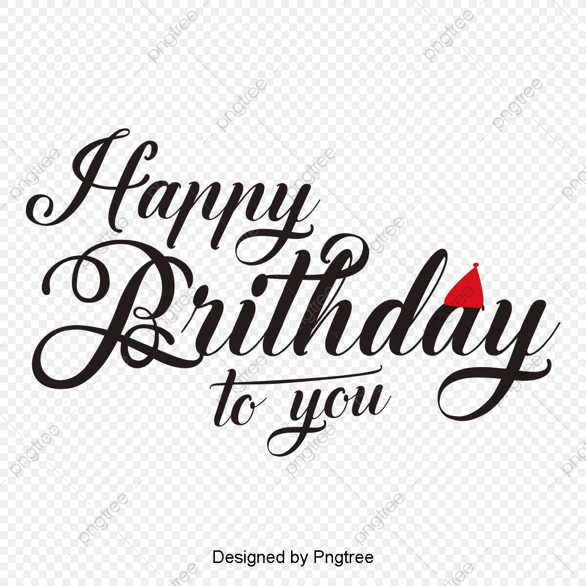 Happy Birthday Wordart, Happy Birthday, Wordart, Happy