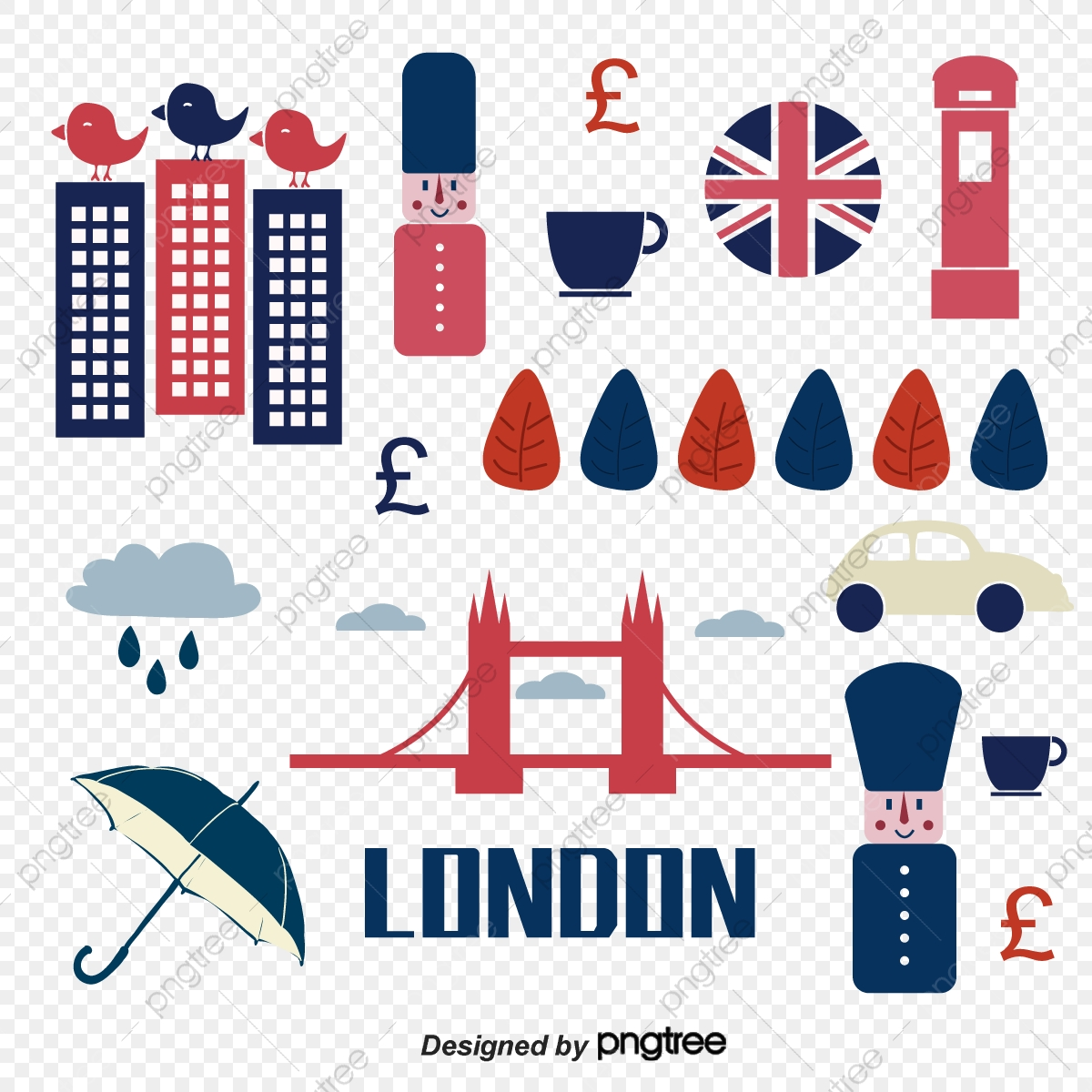 londres illustration de la conception en mati u00e8re de