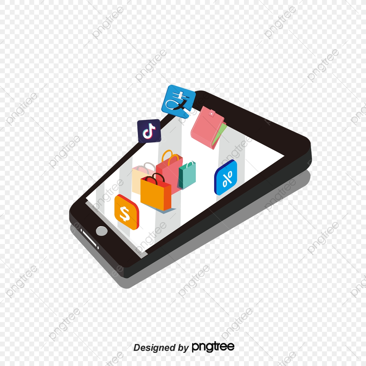 Mobile Application, App, Icon, Music PNG Transparent Image and