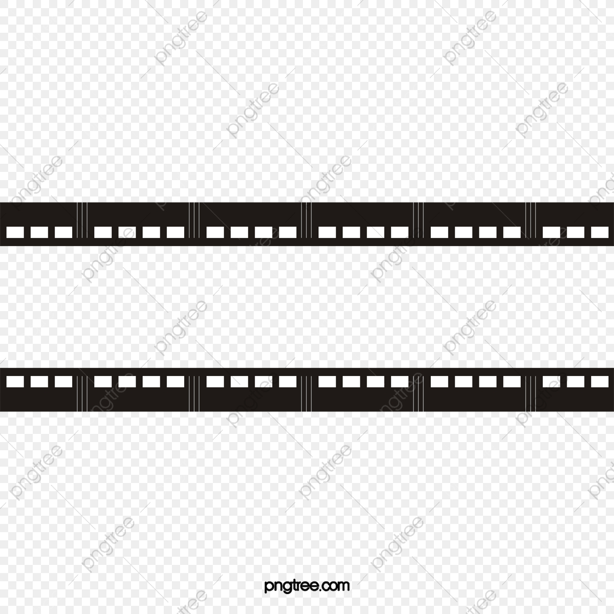 Movie tape. Background clipart the film