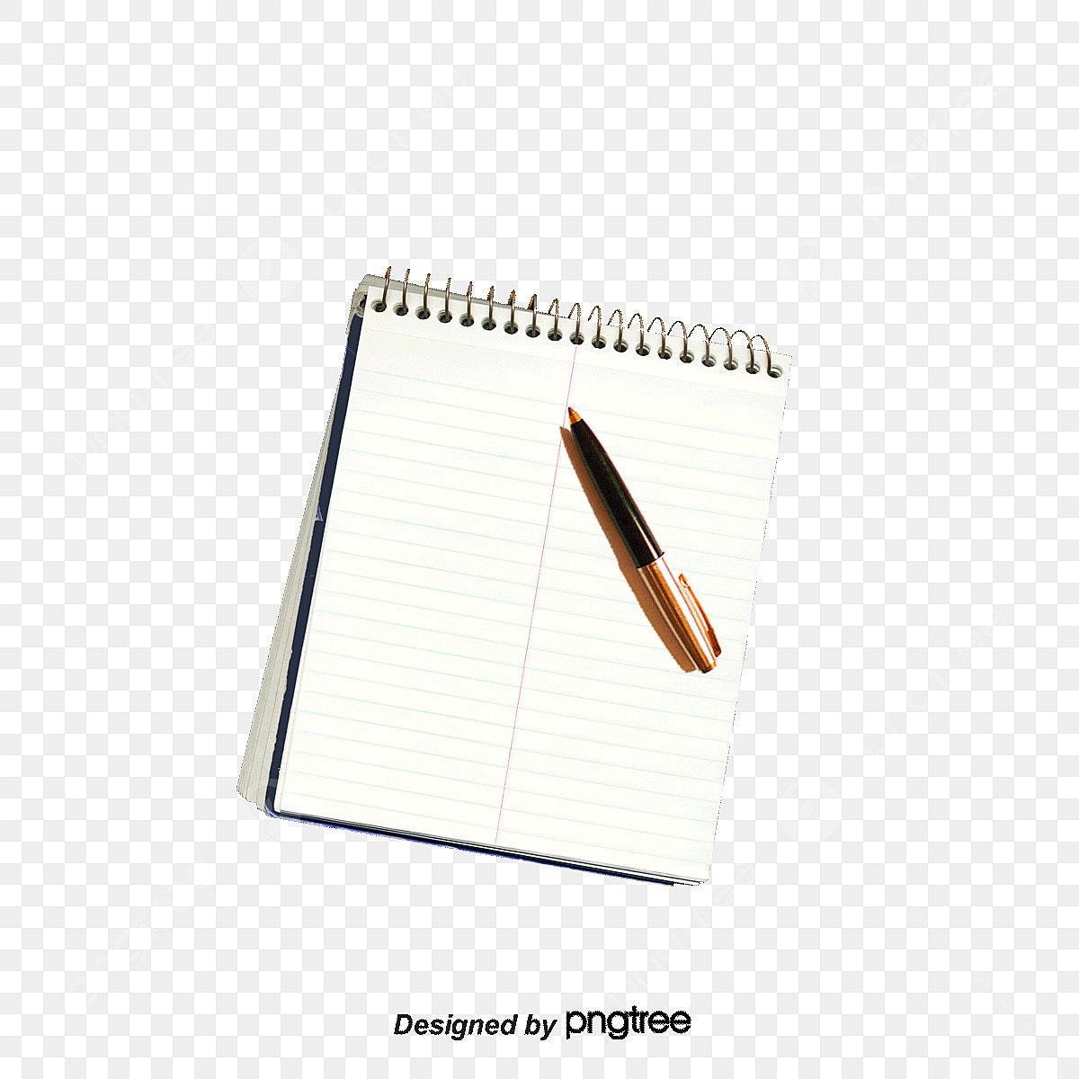 Gambar Buku Catatan Png Vektor Psd Dan Clipart Dengan Latar Belakang Transparan Untuk Download Gratis Pngtree