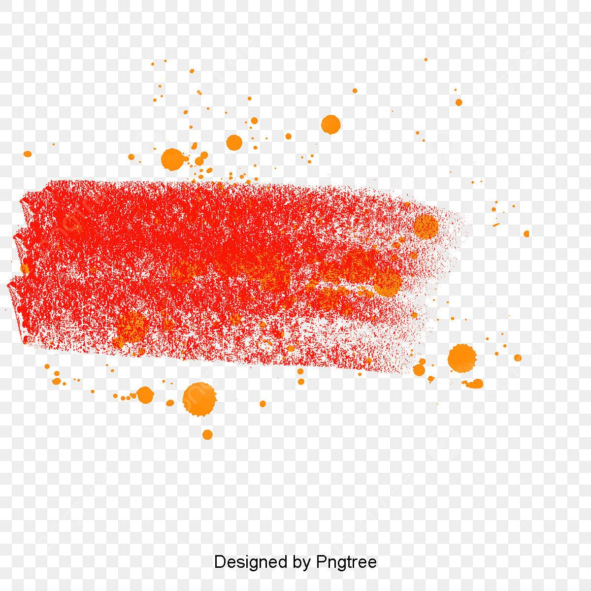 Sơn đỏ Nền Màu Cam Màu Cam Sơn đỏ ý Tưởng Nền Các Vector