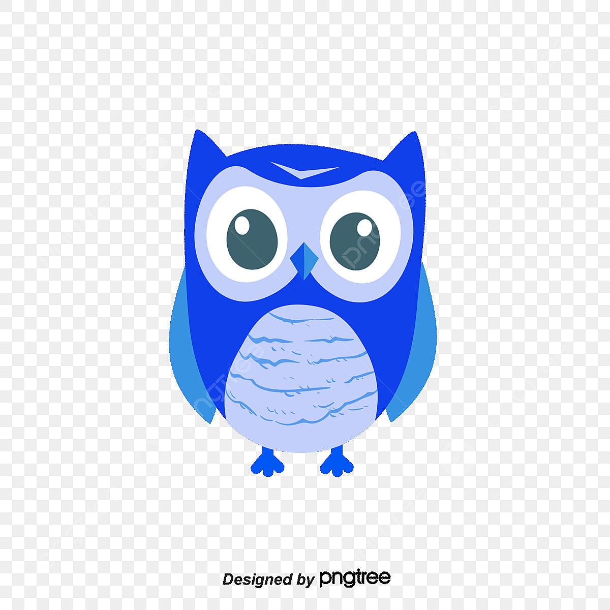 Cinta Burung Hantu Kartun Owl Itu Festival Pertengahan Musim Gugur