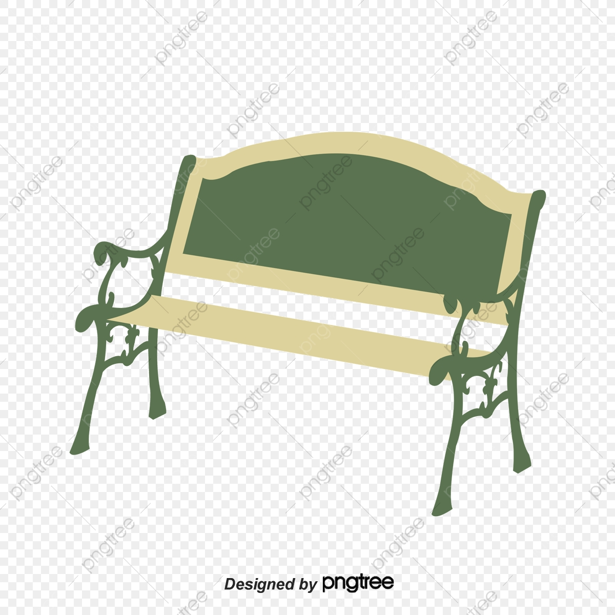Miraculous Park Bench Chair Furniture Furniture Clipart Park Bench Creativecarmelina Interior Chair Design Creativecarmelinacom
