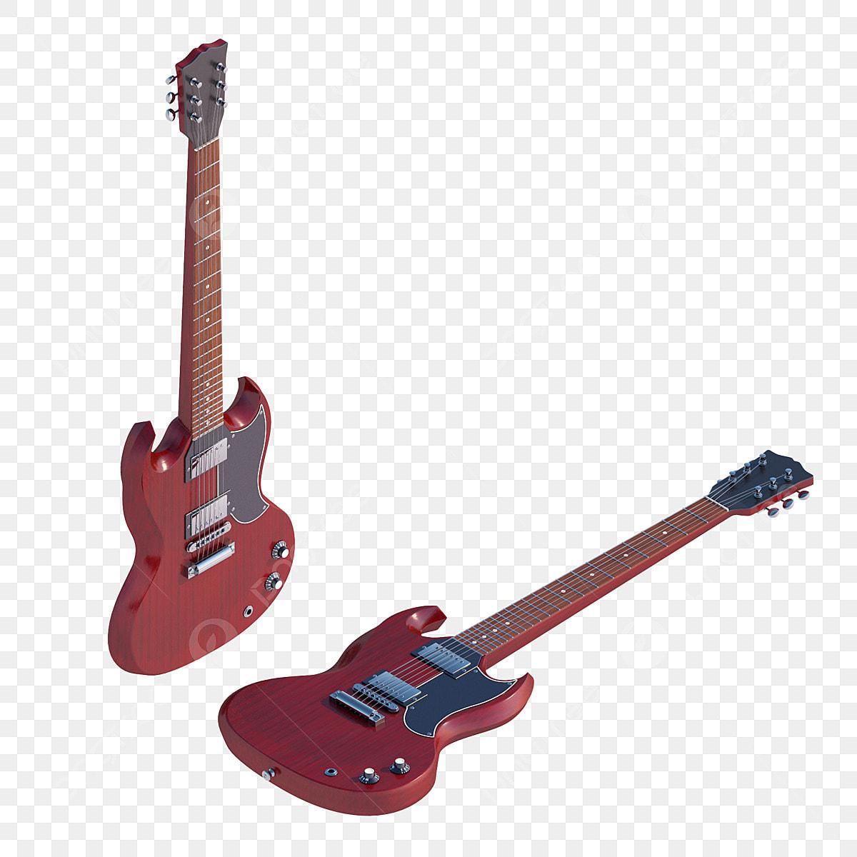 E-Gitarren-Vektor-Illustration - Download Kostenlos Vector, Clipart  Graphics, Vektorgrafiken und Design Vorlagen