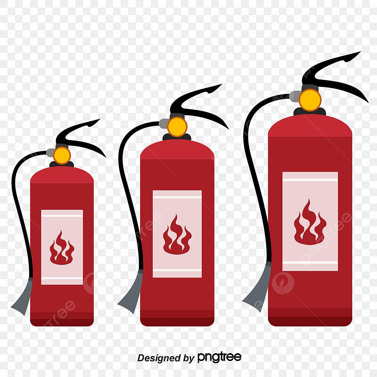 appareil d extinction d incendie rouge incendie extincteur d incendie de l outil png et vecteur