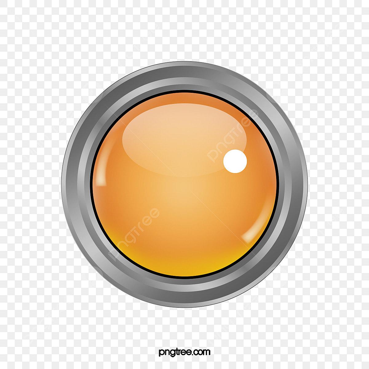 le bouton rond bouton de m u00e9tal en mati u00e8re de bouton