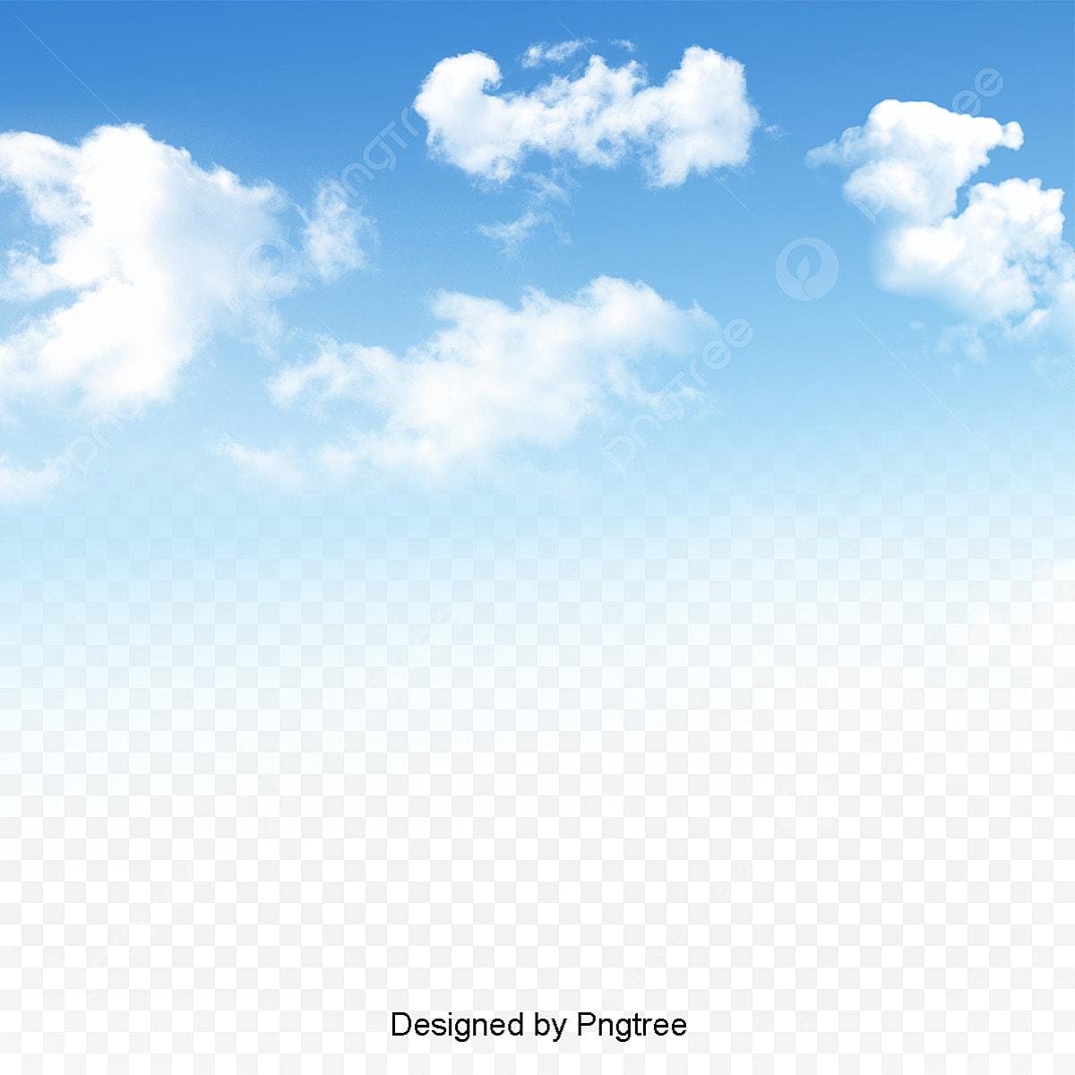 cielo cielo cielo azul antecedentes archivo png y psd para