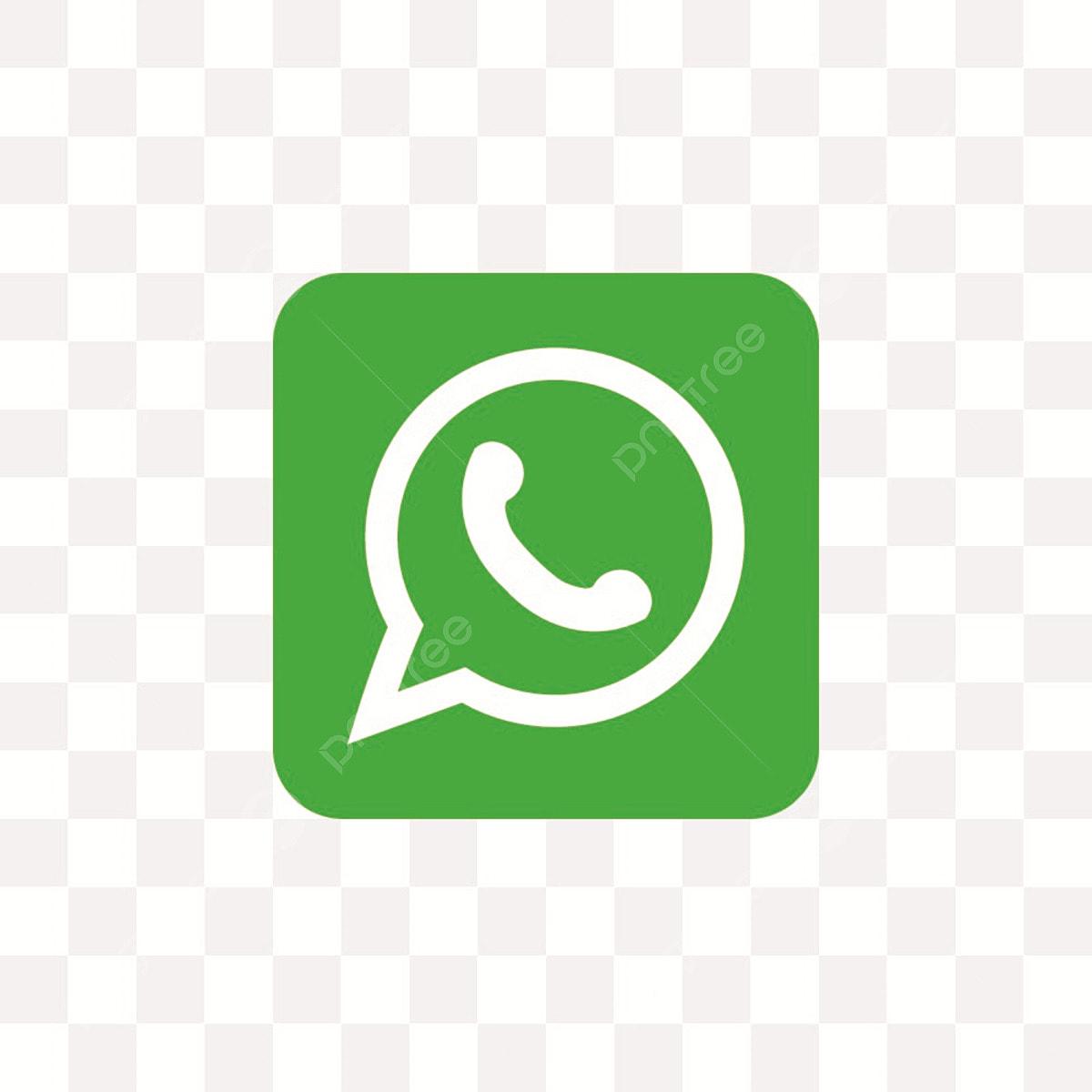 Whatsapp Icon Logo, Whatsapp Logo, Whatsapp Icon, Whatsapp