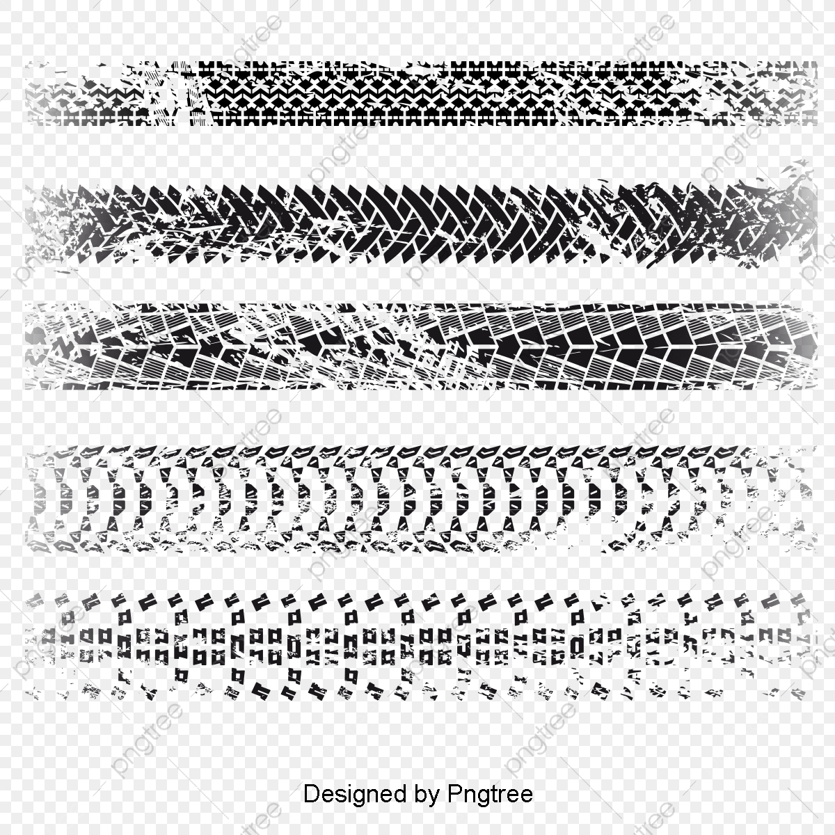Tire Tracks Transparent Tire Marks Png Transparent Clipart Image And Psd File For Free Download