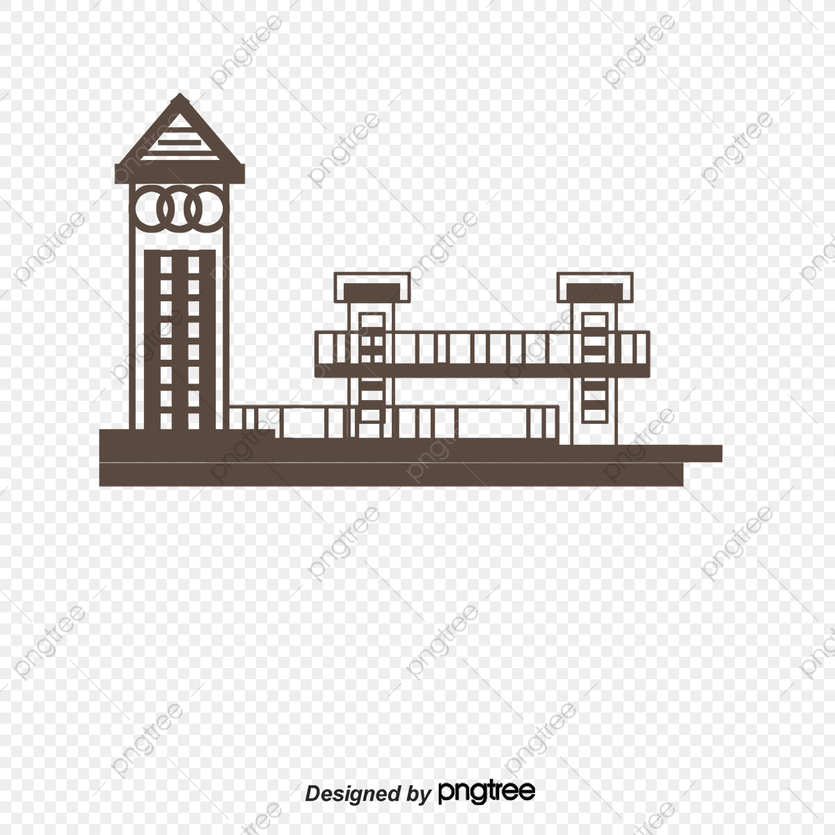 big ben et vecteur de tower bridge big ben tower bridge dessin de big ben png et vecteur pour